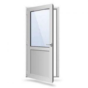 Дверь ПВХ 900x2100