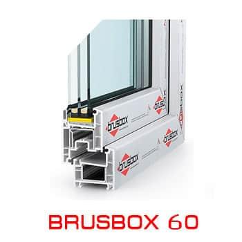 профиль Brusbox 60